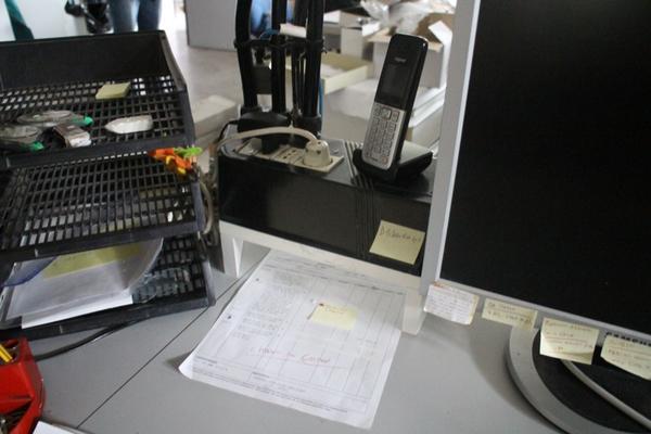 Immagine n. 29 - 6#2113 Arredi ufficio