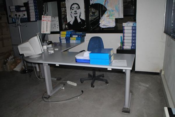 Immagine n. 34 - 6#2113 Arredi ufficio