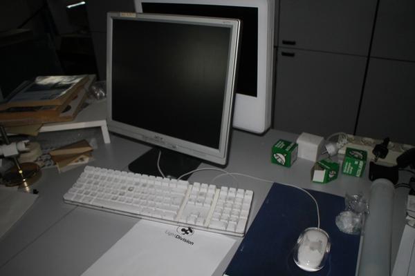 Immagine n. 41 - 6#2113 Arredi ufficio