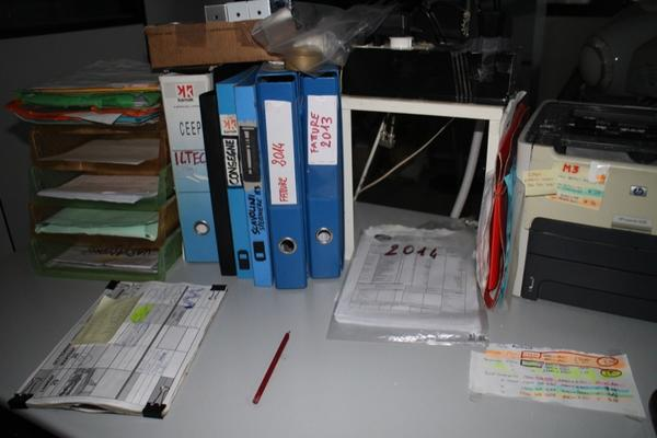 Immagine n. 44 - 6#2113 Arredi ufficio