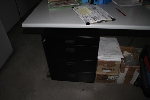 Immagine n. 45 - 6#2113 Arredi ufficio