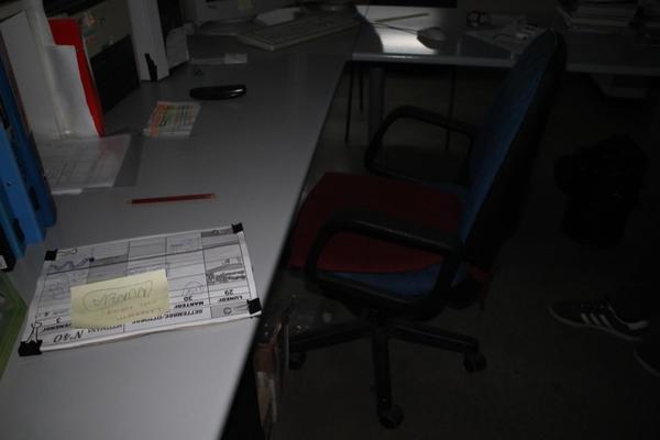 Immagine n. 46 - 6#2113 Arredi ufficio