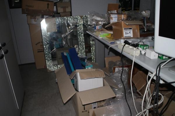 Immagine n. 50 - 6#2113 Arredi ufficio
