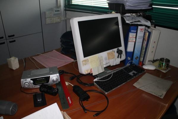 Immagine n. 59 - 6#2113 Arredi ufficio