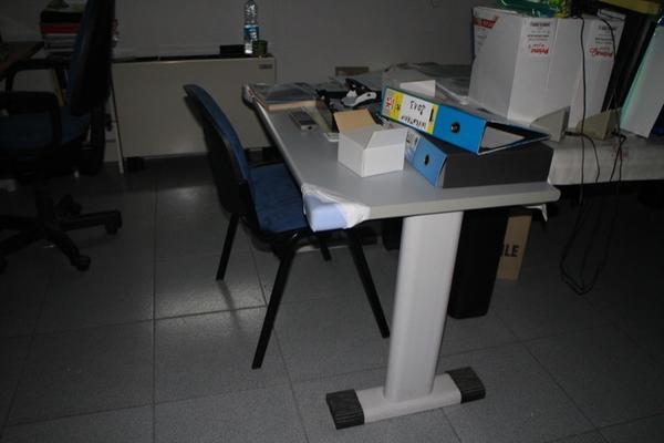 Immagine n. 63 - 6#2113 Arredi ufficio