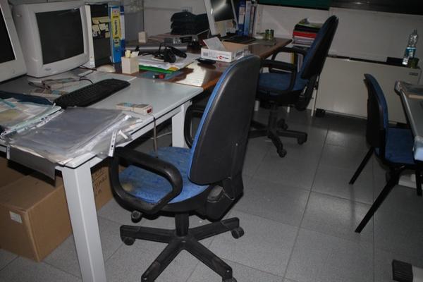 Immagine n. 64 - 6#2113 Arredi ufficio