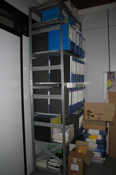 Immagine n. 67 - 6#2113 Arredi ufficio