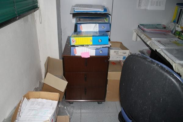 Immagine n. 68 - 6#2113 Arredi ufficio