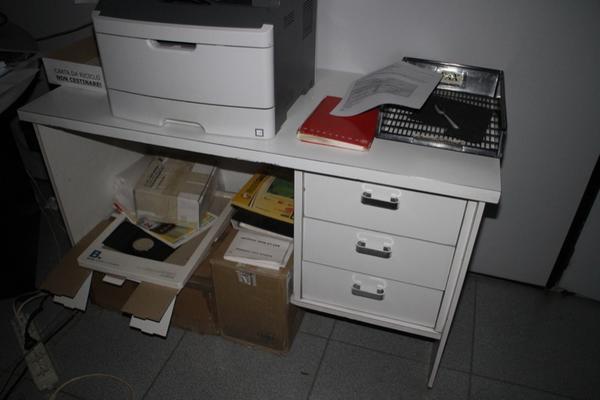 Immagine n. 72 - 6#2113 Arredi ufficio
