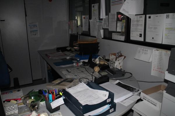 Immagine n. 74 - 6#2113 Arredi ufficio