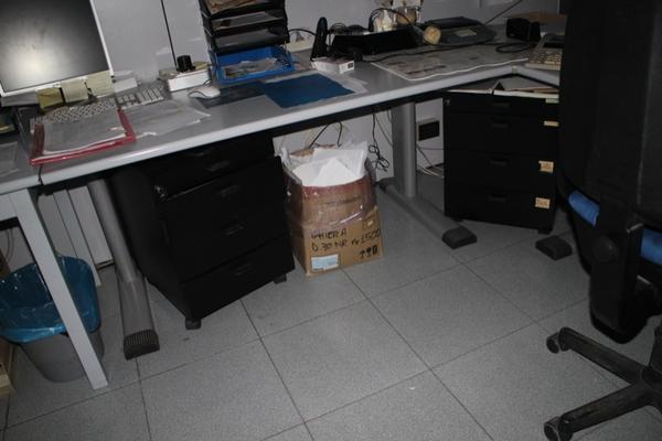 Immagine n. 77 - 6#2113 Arredi ufficio