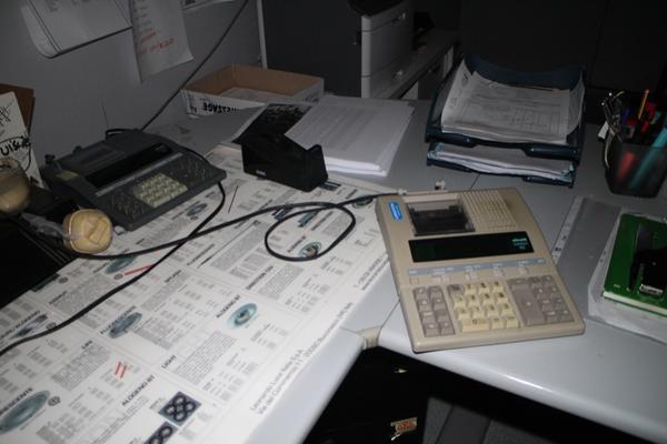 Immagine n. 79 - 6#2113 Arredi ufficio