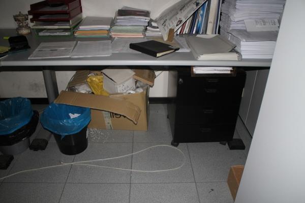 Immagine n. 81 - 6#2113 Arredi ufficio