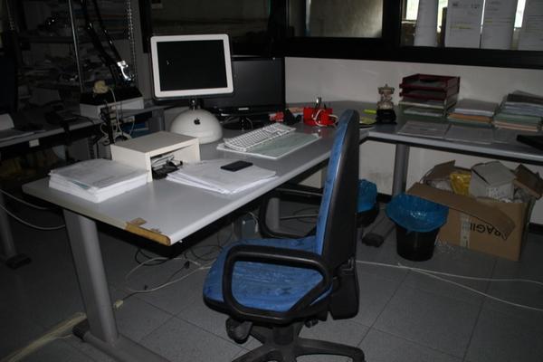 Immagine n. 82 - 6#2113 Arredi ufficio