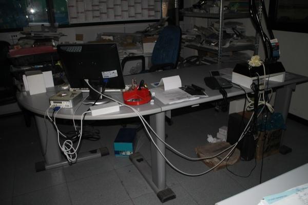 Immagine n. 85 - 6#2113 Arredi ufficio