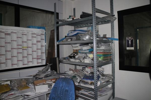 Immagine n. 88 - 6#2113 Arredi ufficio