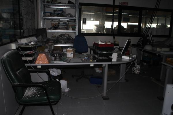 Immagine n. 91 - 6#2113 Arredi ufficio