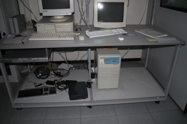 Immagine n. 94 - 6#2113 Arredi ufficio