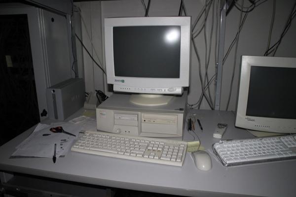 Immagine n. 96 - 6#2113 Arredi ufficio