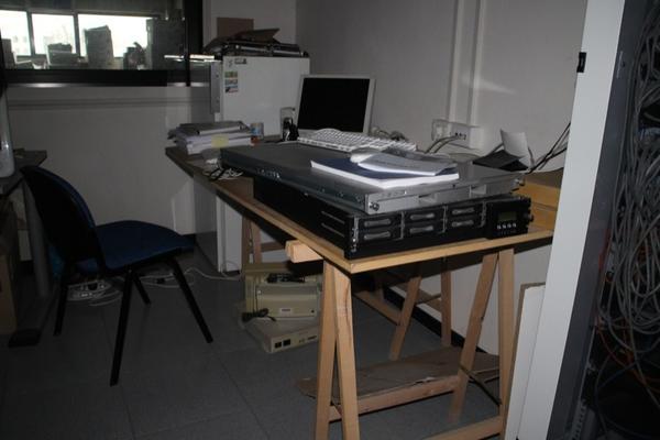 Immagine n. 100 - 6#2113 Arredi ufficio