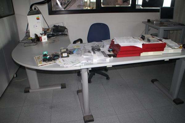 Immagine n. 118 - 6#2113 Arredi ufficio