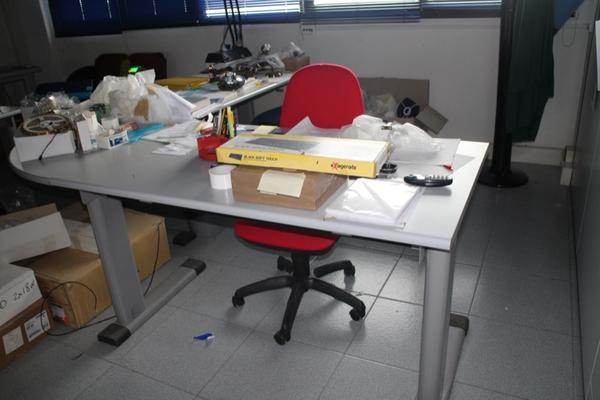 Immagine n. 119 - 6#2113 Arredi ufficio