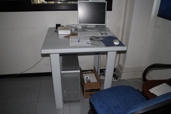 Immagine n. 120 - 6#2113 Arredi ufficio