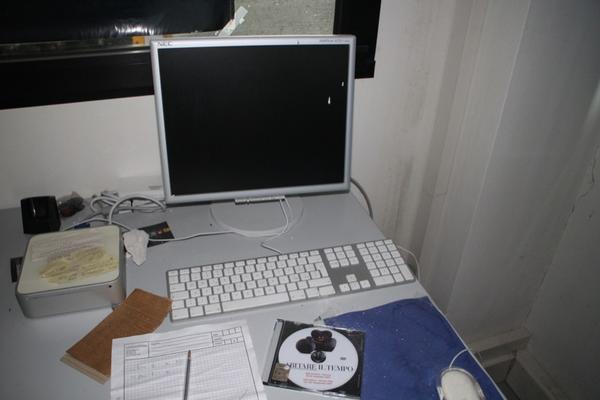 Immagine n. 123 - 6#2113 Arredi ufficio