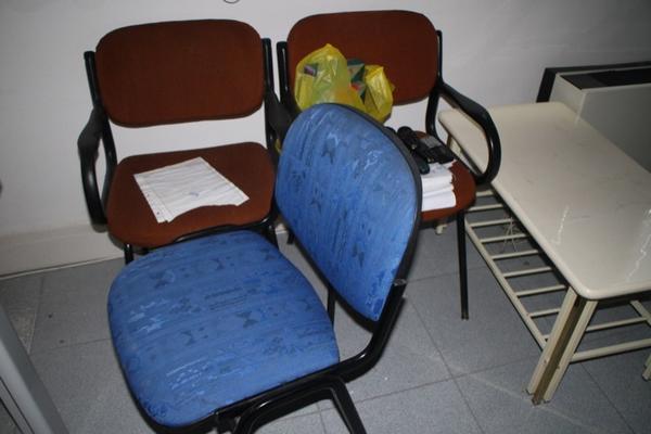 Immagine n. 124 - 6#2113 Arredi ufficio
