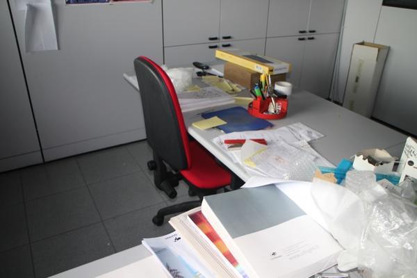 Immagine n. 128 - 6#2113 Arredi ufficio