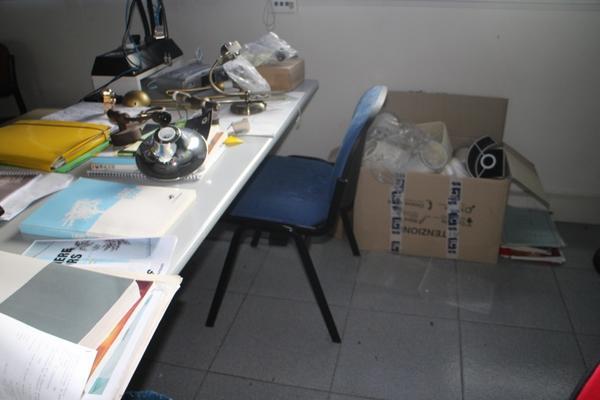 Immagine n. 131 - 6#2113 Arredi ufficio
