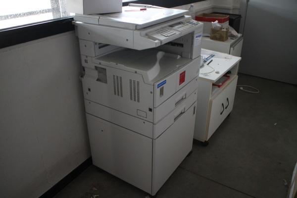 Immagine n. 132 - 6#2113 Arredi ufficio