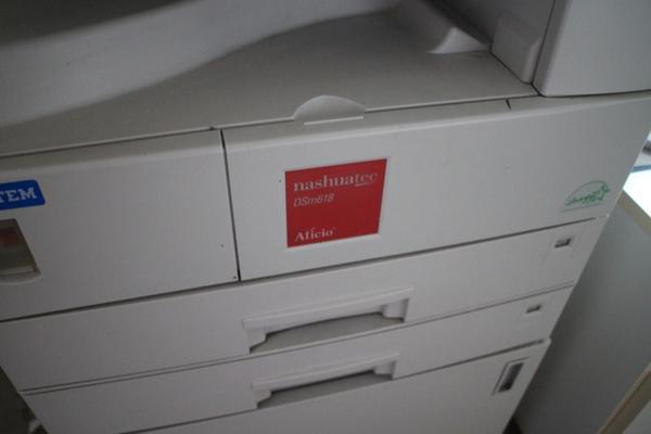 Immagine n. 133 - 6#2113 Arredi ufficio