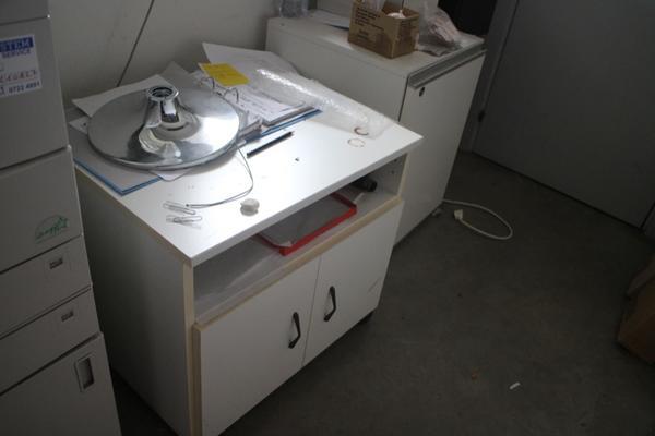 Immagine n. 134 - 6#2113 Arredi ufficio