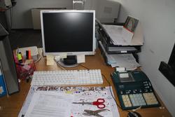 Arredi ufficio - Lotto 8 (Asta 2113)