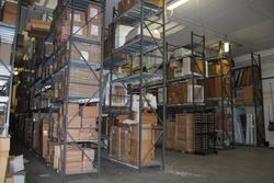 Industrial shelving - Lot 3 (Auction 2115)