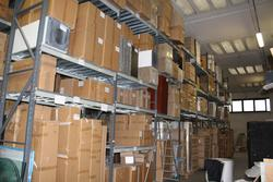 Warehouse with furniture elements - Lot 5 (Auction 2115)