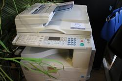 Office equipment - Lot 1 (Auction 2119)
