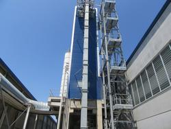 Tecnoidea concrete production tower plant - Lot 21 (Auction 2122)