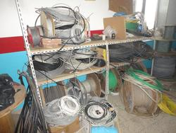 Coils of Electrical Cables - Lot 10 (Auction 2125)