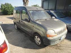 Autovettura Renault Kangoo - Lotto 3 (Asta 2125)