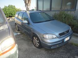 Autovettura Opel Astra SW - Lotto 4 (Asta 2125)