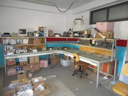 Work Benches - Lot 9 (Auction 2125)