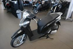 Honda Scooter - Lot 10 (Auction 2126)