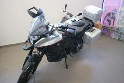 Honda Motorcycle - Lot 11 (Auction 2126)