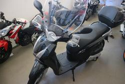 Honda Scooter - Lot 16 (Auction 2126)