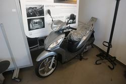 Scooter Honda - Lotto 17 (Asta 2126)