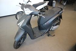Honda Scooter - Lot 3 (Auction 2126)