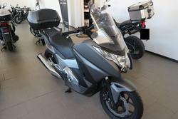 Honda Scooter - Lot 8 (Auction 2126)