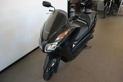 Honda Scooter - Lot 9 (Auction 2126)